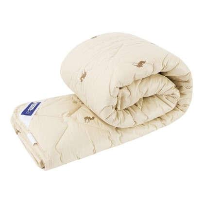 Одеяло шерсть 170х205 см цена