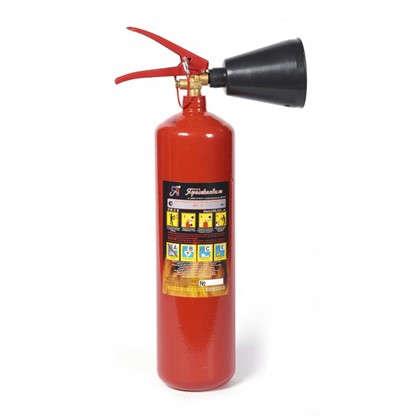 Огнетушитель ОУ-2 (ВСЕ) 2.68 л цена