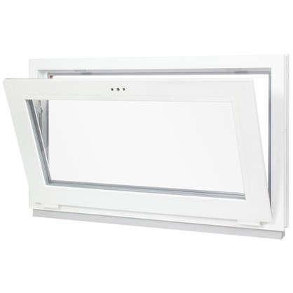 Окно-фрамуга ПВХ 60x100 см