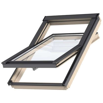 Окно мансардное с нижней ручкой Велюкс 66x118 см