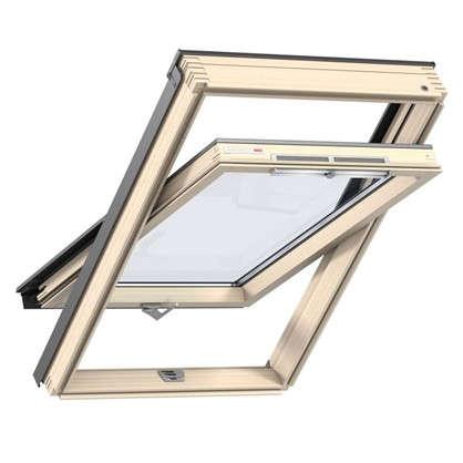 Окно мансардное с нижней ручкой Велюкс 78x98 см