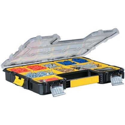 Органайзер 44.6х35.7х7.4 пластик цена