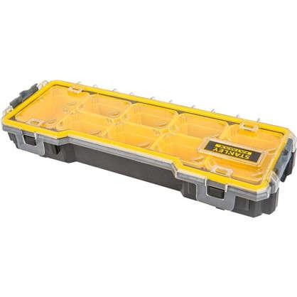 Органайзер Fatmax 44х6.5х16 см пластик цена