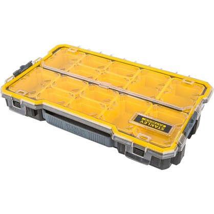 Органайзер Fatmax 44х6.5х27.5 см пластик цена