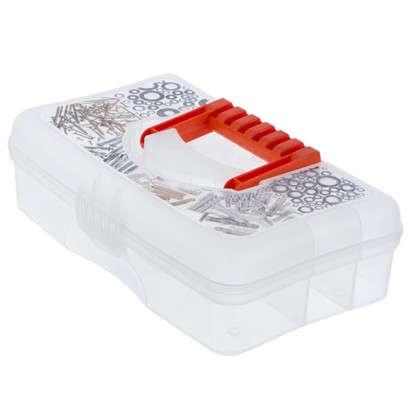Органайзер Hobby Box 12 295x180x90 мм цена