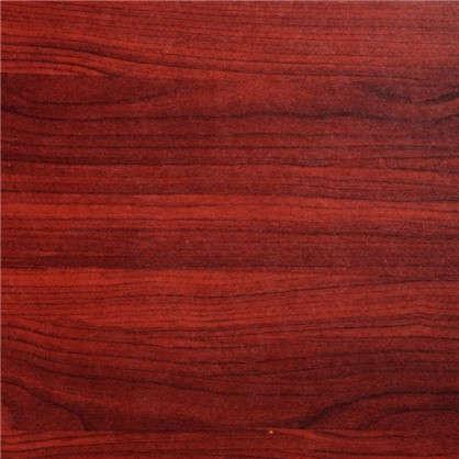 Панель 2440x910x3 мм цвет орех испанский 2.24 м2