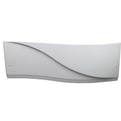 Панель фронтальная левосторонняя для ванны Купер 160 см цена