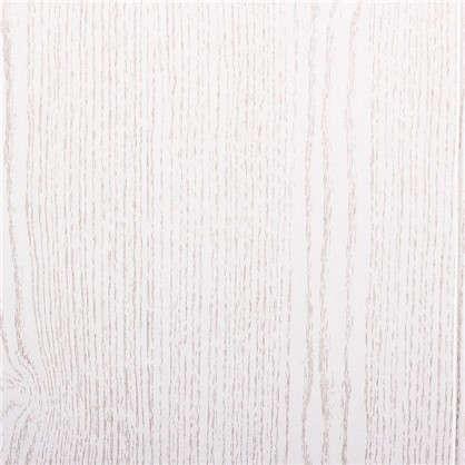 Панель МДФ 2600х238х6 мм цвет ясень белый 0.62 м2