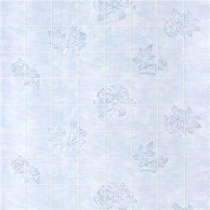 Панель МДФ Лиловая роза 2440x1220 мм 2.98 м2 цена