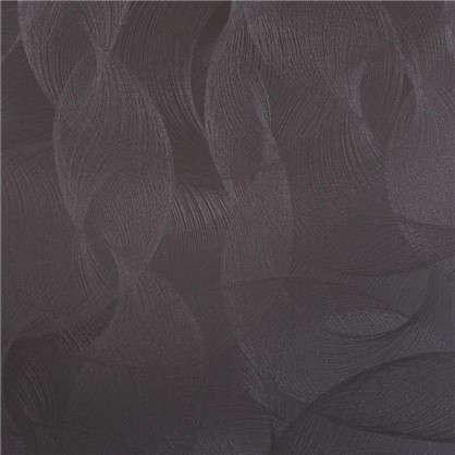 Панель ПВХ Грейс темно-коричневый 2700х250 мм 0.675 м2