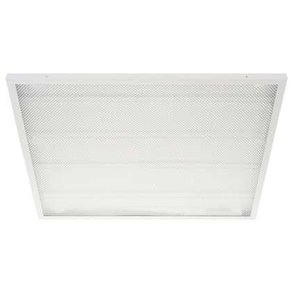 Панель светодиодная IEK Призма 6561-P 36 Вт 4000 К цвет белый цена