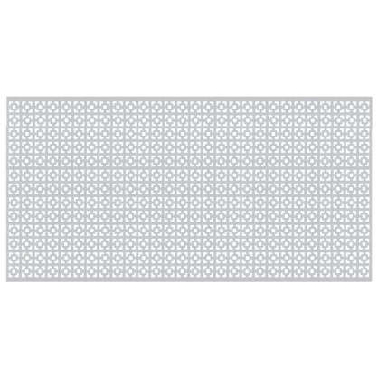 Панель Верон 60x120 см цвет белый