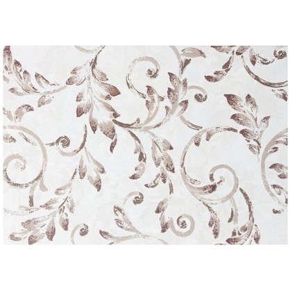 Панно Флориан 40х27.5 см цвет белый цена