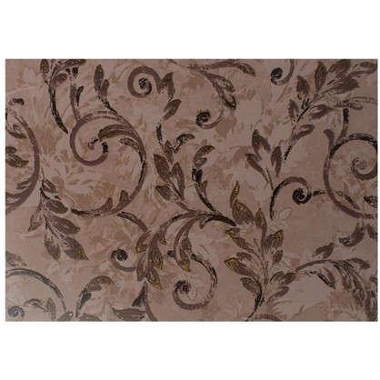Панно Флориан 40х27.5 см цвет коричневый