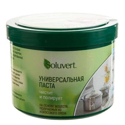 Паста для чистки экологичная универсальная 0.375 кг цена