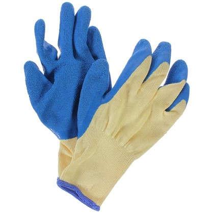 Перчатки Brigadier 50 г плотный облив 11 р