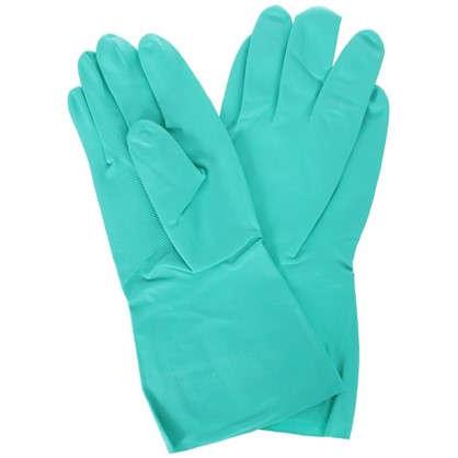 Перчатки латексные бензомаслостойкие цена
