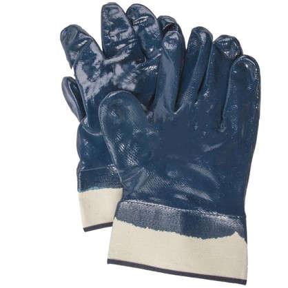 Перчатки защитные бензо -масло -кислото и -щелоче стойкие Archimedes цена