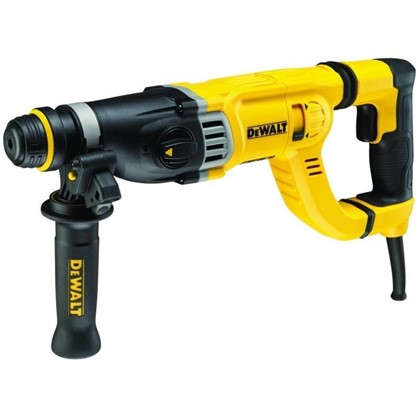 Перфоратор Dewalt D25263K SDS-plus 900 Вт цена