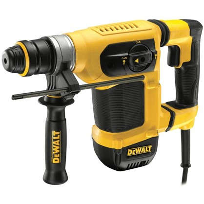 Перфоратор Dewalt D25413K SDS-plus 1000 Вт цена