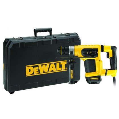 Перфоратор Dewalt D25413K SDS-plus 1000 Вт