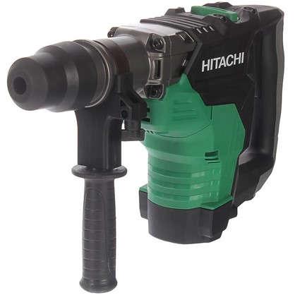 Перфоратор Hitachi DH40MC 1100 Вт 10.5 Дж цена