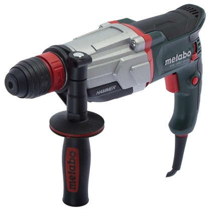 Перфоратор Metabo KHE2660 SDS-plus 850 Вт 3 Дж цена