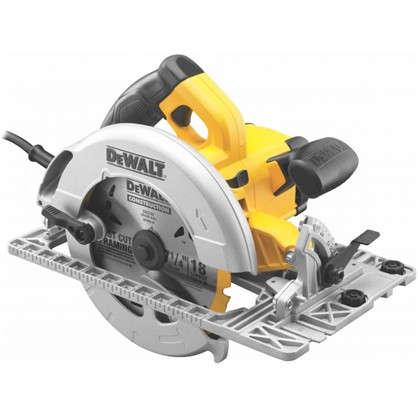 Пила циркулярная Dewalt DWE576K 1600 Вт цена