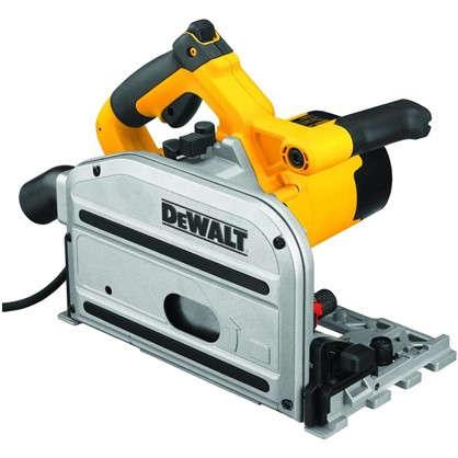 Пила циркулярная Dewalt DWS520K 1300 Вт цена
