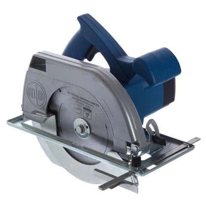 Пила циркулярная Фиолент  ПД3-70 2000 Вт 210 мм цена