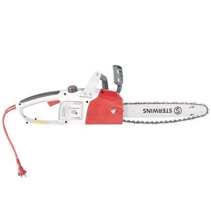 Пила электрическая цепная Sterwins 1800 CS-2 1800 Вт шина 35 см цена