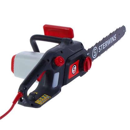 Пила электрическая цепная Sterwins 2400 Вт шина 45 см