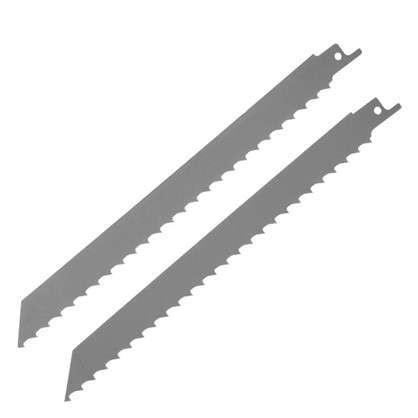 Пилки для сабельной пилы Dexell S1111 2 шт. цена