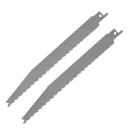 Пилки для сабельной пилы Dexell S3456XF 2 шт. цена
