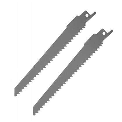 Пилки для сабельной пилы Dexell S644D 2 шт. цена
