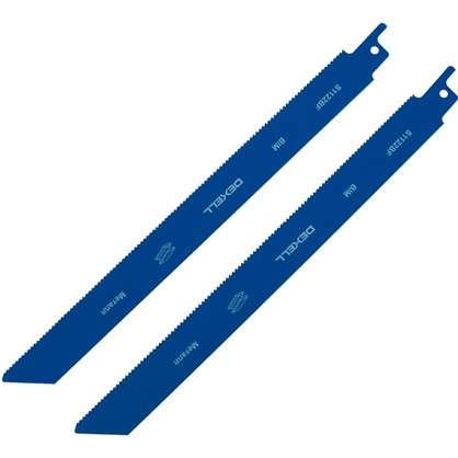 Пилки для сабельной пилы S1122 BF 2 шт. цена