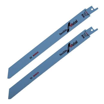 Пилки для сабельной пилы S1122 EF 2 шт. цена