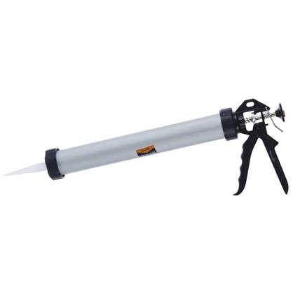 Пистолет для герметика закрытый 750 мл цена