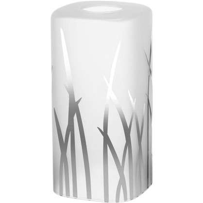 Плафон Прямоугольник сатин/рисунок цена