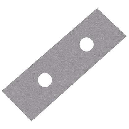 Пластина бытовая 50х14х1.5 мм сталь цена