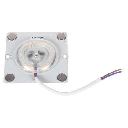 Плата светодиодная 02-18 12 Вт 220 В 80 Лм степень защиты IP20 цена