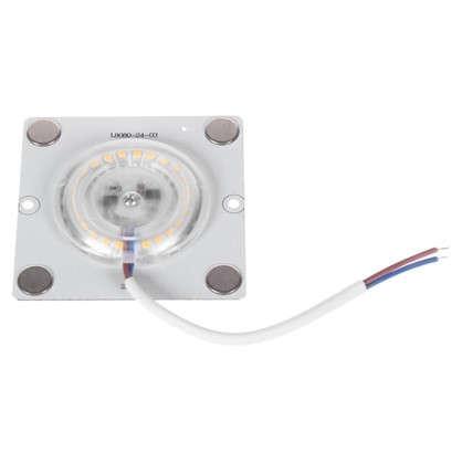 Плата светодиодная 02-20 12 Вт 220 В 80 Лм степень защиты IP20 цена