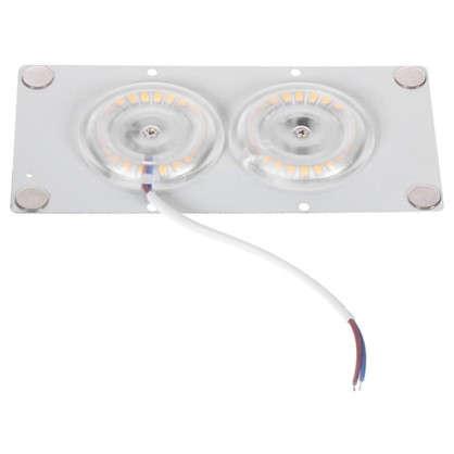 Плата светодиодная 02-21 24 Вт 220 В 80 Лм степень защиты IP20 цена