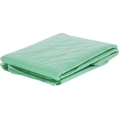 Пленка армированная Geolia зеленая 200 мкм 10х4 м цена
