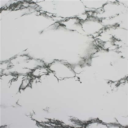 Пленка самоклеящаяся 3958 0.45х2 м мрамор цвет черно-белый цена