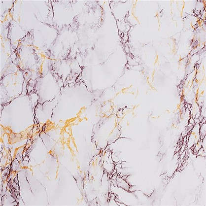 Пленка самоклеящаяся 3960 0.45х8 м мрамор цвет серебристый/бежевый цена