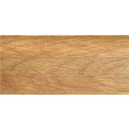 Плинтус напольный Artens ПВХ 65 мм 2.5 м цвет мачерата цена