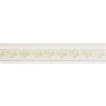 Потолочный плинтус А 4020 200х5.4 см цвет золотой цена
