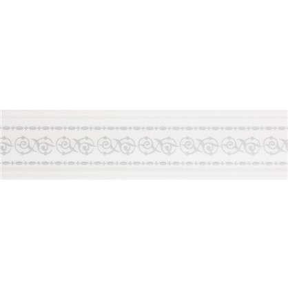 Потолочный плинтус Z 4501 200х5.7 см цвет жемчужный цена