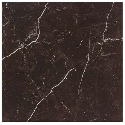 Плита напольная Помпеи 1П 40х40 см 1.76 цвет черный